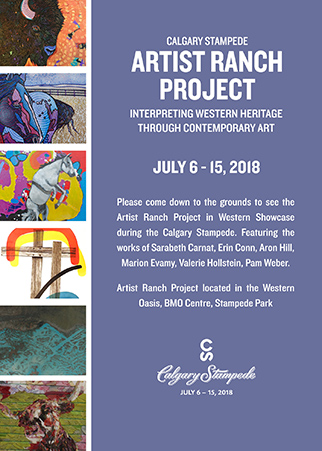 Artist Ranch Project